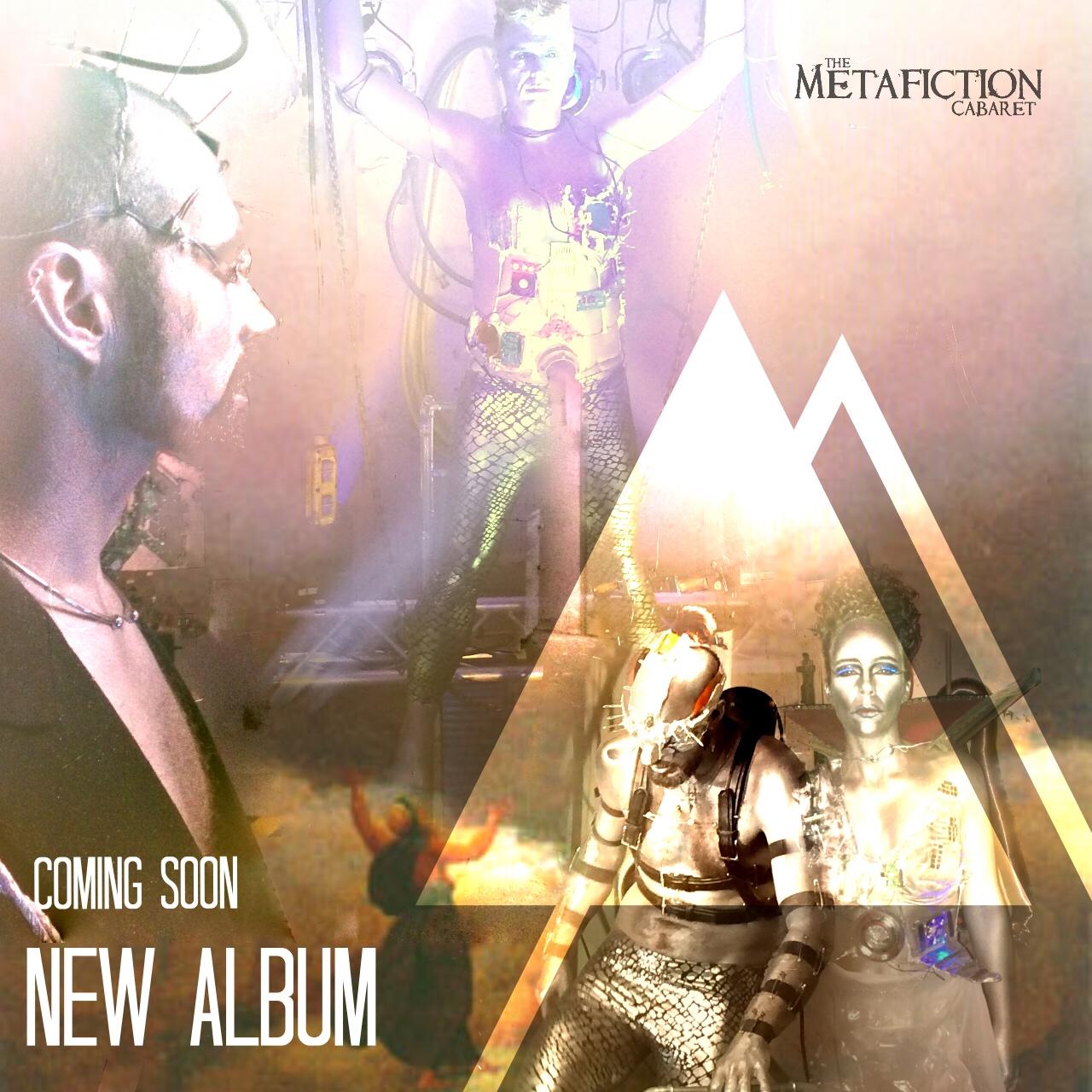 Album cover neu