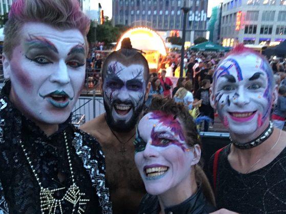 Tourlife, Circus Punk Dark Cabaret Band