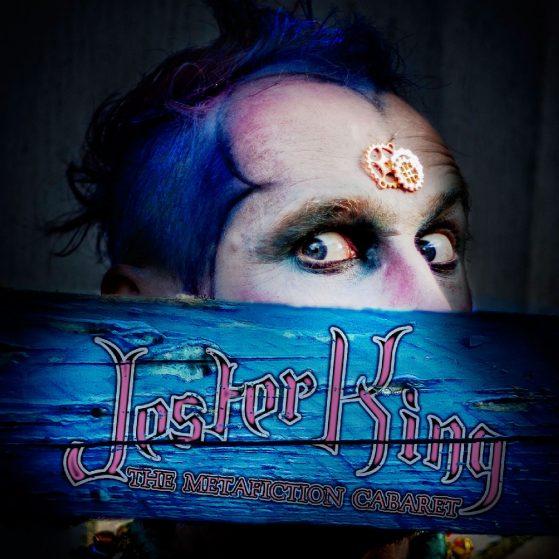 Jester King, Circus Punk, © Anne Sturm, Punk Cabaret