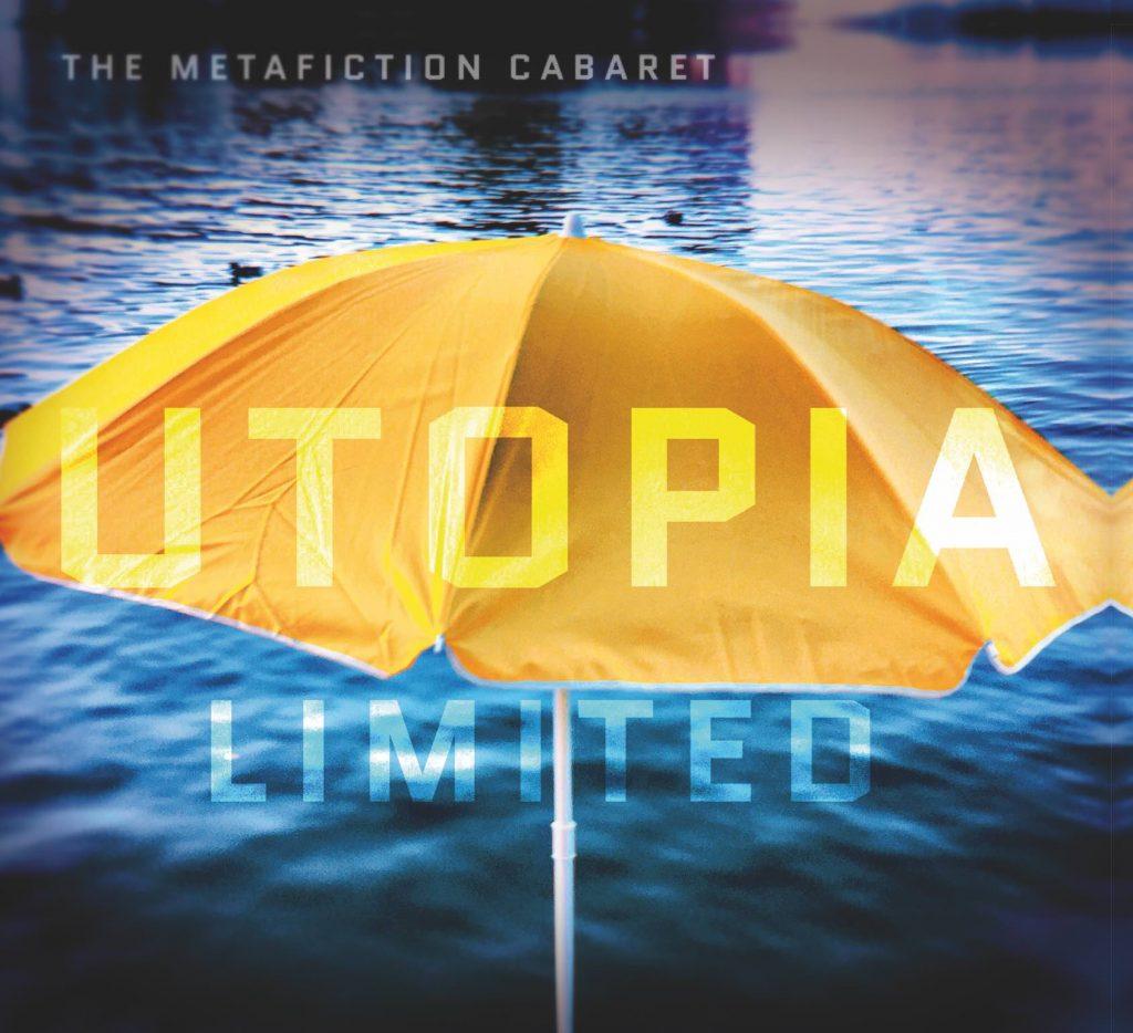 Utopia Limited, Punkoperette